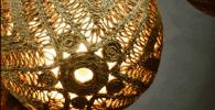 precios de lamparas de esparto