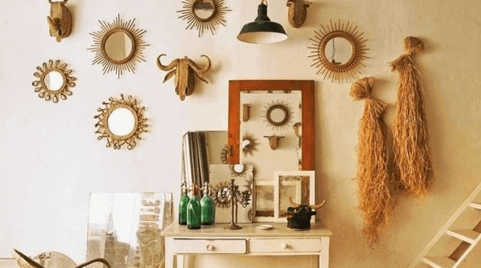 decoracion-de-pared-esparto